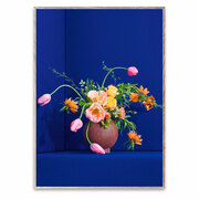 Kunstprint 'Blomst 01'