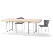 Tisch 'Eiermann 3' für draussen