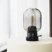 Die 'Amp Lamp'