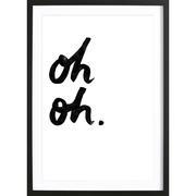 Bild 'Oh Oh'