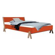 Einfaches Bett 'BOQ'