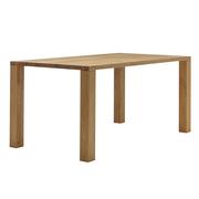 Tisch 'Leos' in Eiche