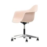 'Eames Plastic Armchair PACC'