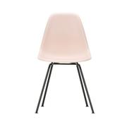 'Eames Plastic Side Chair DSX'