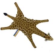 Teppich 'Gimpy Giraffe'