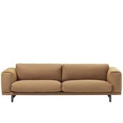 3er Sofa Rest von 'Muuto'