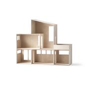 Puppenhaus 'Funkis House'