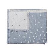 Decke für gemütliche Regentage