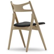 Sawbuck Chair 'CH29P'
