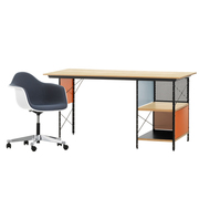 Schreibtisch 'Eames Desk Unit'