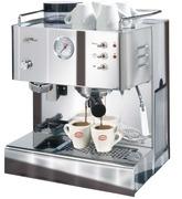 Kaffeemaschine 'Pegaso'