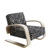Sessel 'Tank' von Alvar Aalto