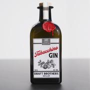 'Tabacchino Gin' von den Draft Brothers