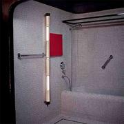 Einzelstück: Einzelstück: Leuchte 'In the Tube 360°'