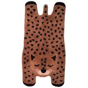Kinderteppich 'Little Cheetah'