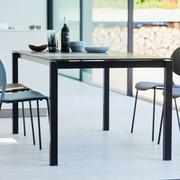 Ausziehbarer Garten-Tisch 'Lux Excell'