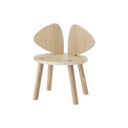 Süsser Kinderstuhl 'Mouse Chair'