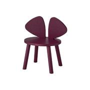 Einzelstück: Süsser Kinderstuhl 'Mouse Chair'
