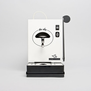 Adrianos Kaffemaschine 'The Else' aus Bern