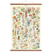 Vintage Karte 'Flowers'