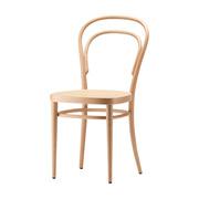 Klassiker von 'Thonet': Stuhl 214