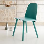 Muuto 'Nerd-Chair' in ganz vielen Farben