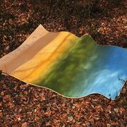 Teppich Paradiso von 'Schoenstaub'