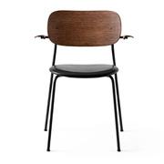 Armlehnstuhl 'Co Chai' mit Sitzpolster
