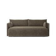 2-Sitzer Sofa Offset von 'Menu'