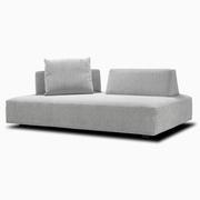 Sofa 'Playground' mit Stoff Tangent