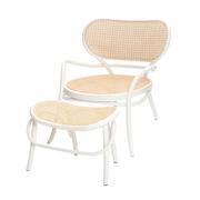 Lounge Chair von 'Gebrüder Thonet'