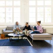Einzelstück: Sofa 'Edge V2'