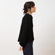 Strick-Sweater von 'Jungle Folk' in Schwarz
