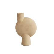 Kunstvolle Vase 'Sphere Big'