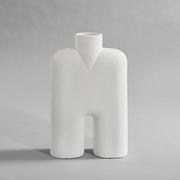 Dekorative Vase 'Cobra'
