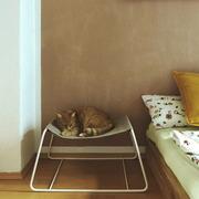 Einzelstück: Katzen-Liegebett 'Float'