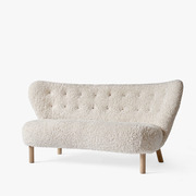 Plüsch-Sofa 'Little Petra VB2'