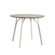 Auf feinen Beinen: Tisch 'Tree'