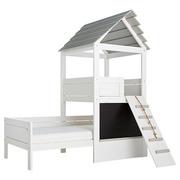 Spiel & Schlaf: Kinderbett 'Play Tower'