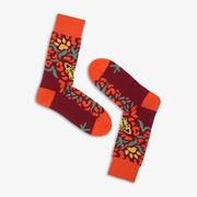4er-Sockenset von 'PAAR' für Sie