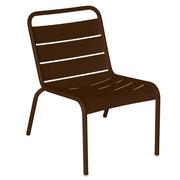 Neuheit: Lounge-Stuhl 'Luxembourg'