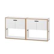 Sideboard 'Hochstapler' mit Türen