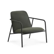 Low Lounge Chair 'Pad'