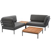 Lounge-Set 'Level' 2