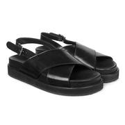 Einzelpaare: Coole Sandalen mit Fussbett
