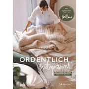 Schöner aufräumen: Buch 'Ordentlich entspannt'