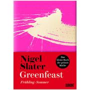Kochbuch 'Greenfeast: Frühling / Sommer'