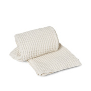 Waffel-Handtuch im 2er Set