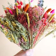 Trockenblumenstrauss 'Fleur Douce'