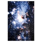 Galaktisches Strandtuch von 'Schoenstaub'